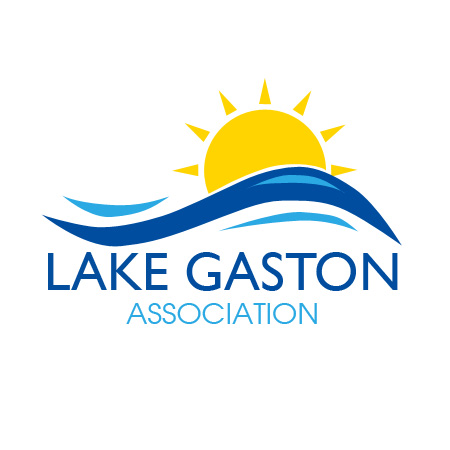 Lake Gaston Association promotes the interests of households and businesses who own property in the two states and five counties of Lake Gaston