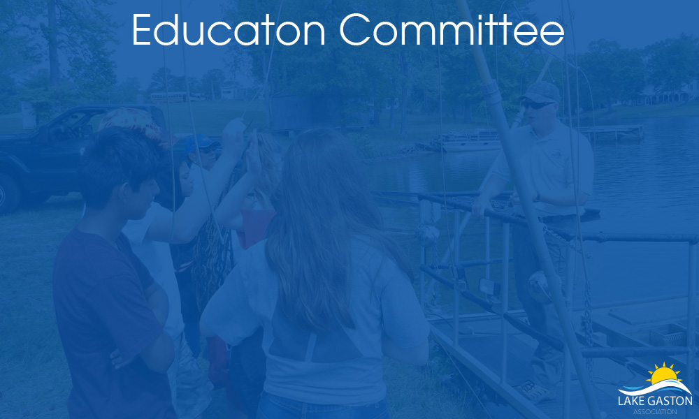 Early 2020 Education Committee Update