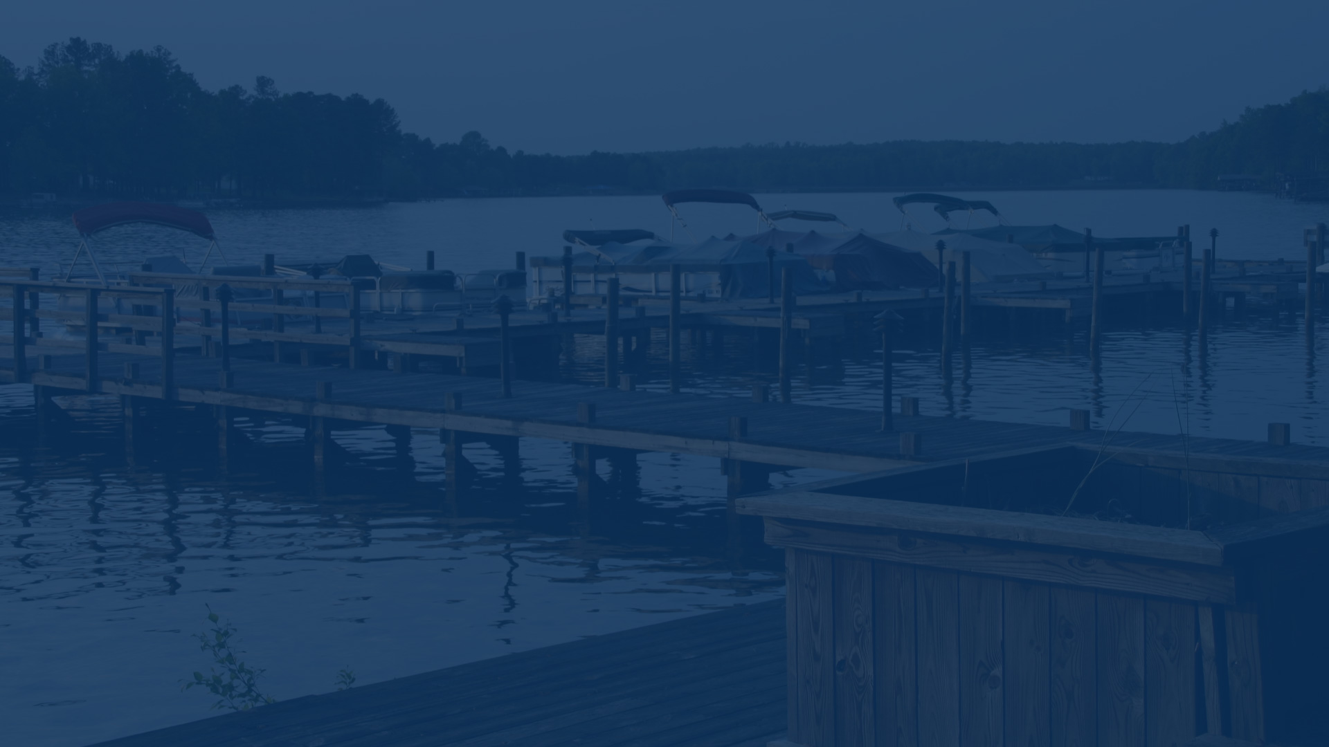 Lake Gaston Association Membership